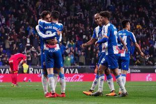 Jornada 30 Espanyol - Getafe