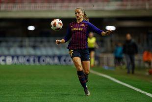 Jornada 21 FC Barcelona - Sporting Huelva