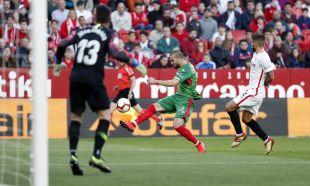 Jornada 30 Sevilla - Alavés