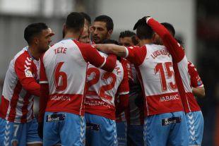 Jornada 33 Lugo - Osasuna