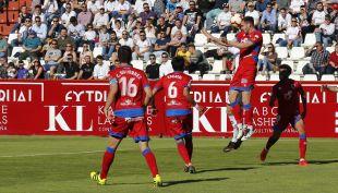 Jornada 37 Albacete - Numancia