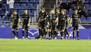 CD Tenerife - Real Sporting.