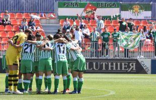 Jornada 26 At. Madrid Femenino - R. Betis Féminas
