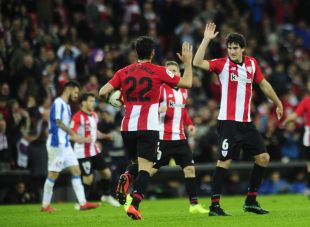 Jornada 27 Athletic - Espanyol