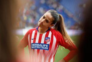 Jornada 28 RCD Espanyol - At. Madrid Femenino