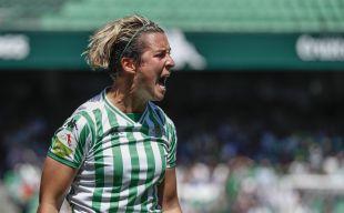 Jornada 27 R. Betis Féminas - Sevilla FC