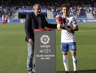 CD Tenerife - UD Almería.