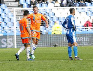 Jornada 33 Deportivo - Rayo Majadahonda