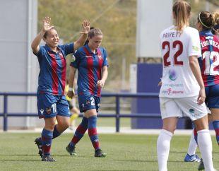 Jornada 27 Levante UD - EDF Logroño