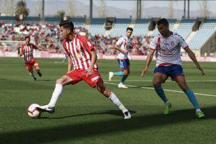 UD Almería - CF Rayo.