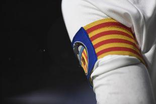 Jornada 34 Atlético - Valencia