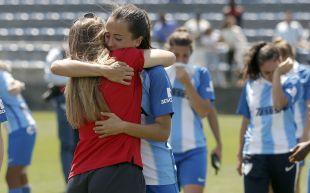 Jornada 30 Málaga CF - Rayo Vallecano