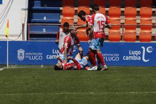 Jornada 37 Lugo - Almería