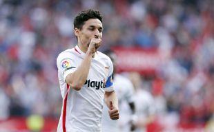 Jornada 25 Sevilla - FC Barcelona