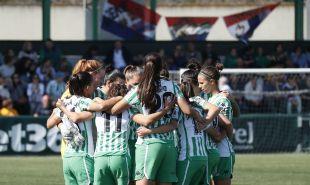Jornada 22 R. Betis Féminas - FC Barcelona