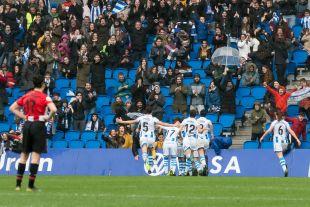 Real Sociedad - Athletic Club.