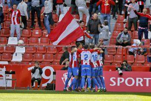 Jornada 36 Sporting - Elche
