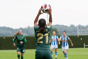 Real Sociedad - R. Betis Féminas.