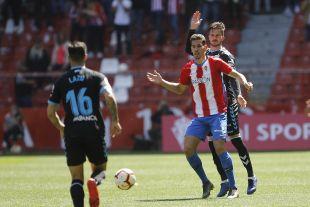 Jornada 38 Sporting - Lugo