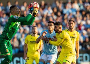 Jornada 29 Celta - Villarreal