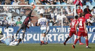 R. Zaragoza - RC Deportivo. PARTIDO ZARAGOZA - DEPORTIVO