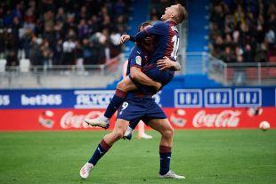 Jornada 38 Eibar - FC Barcelona