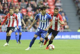 Jornada 35 Athletic - Alavés