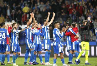 RC Deportivo - RCD Mallorca.