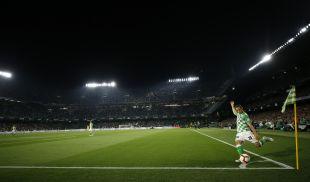 Jornada 33 R. Betis - Valencia