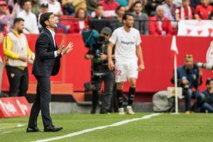 Sevilla FC - Valencia CF.