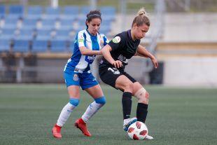 Jornada 20 RCD Espanyol - Málaga CF