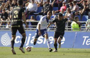 Jornada 40 Tenerife - R. Oviedo