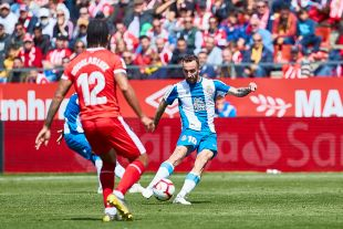 Jornada 31 Girona - Espanyol