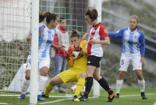 Jornada 29 Athletic Club - Málaga CF