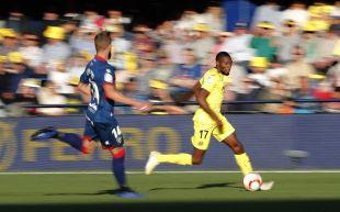 Jornada 35 Villarreal - Huesca