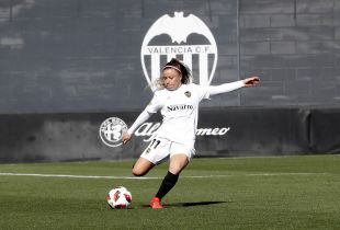 Jornada 22 VCF Femenino - Athletic Club