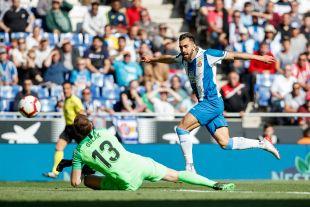 Jornada 36 Espanyol - Atlético