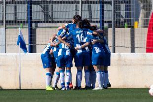 Jornada 22 RCD Espanyol - Levante UD