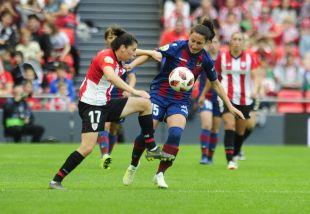 Jornada 26 Athletic Club - Levante UD