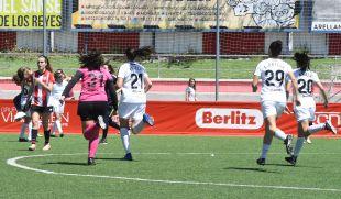 Jornada 30 Madrid CFF - Athletic Club