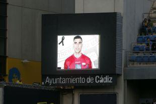Cádiz CF - Extremadura UD.