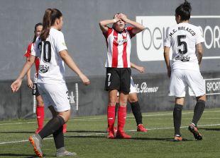 Jornada 22 VCF Femenino - Athletic Club