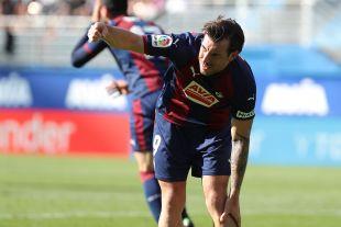 Jornada 33 Eibar - Atlético