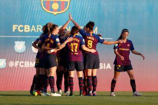 Jornada 27 FC Barcelona - Málaga CF