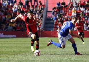 Jornada 29 Mallorca - R. Oviedo