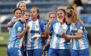 Jornada 26 Málaga CF - Fundación Albacete