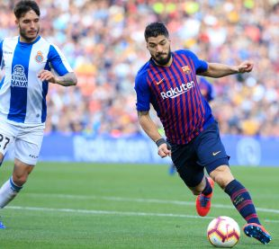 Jornada 29 FC Barcelona - Espanyol