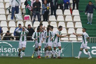 Córdoba CF - RCD Mallorca.