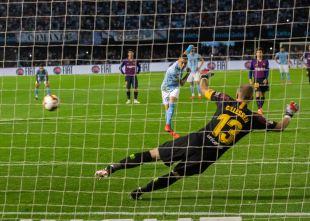 Jornada 36 Celta - FC Barcelona
