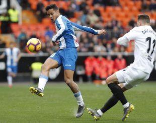 Jornada 24 Valencia - Espanyol